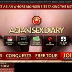 Asian Sex Diary Discount