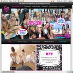 BFFS Discount Sign Up