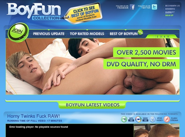 Bfcollection.com Porn Account