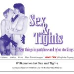 Discount Sex And Tights Subscription