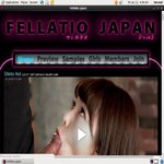 Fellatio Japan 신용 카드