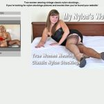 My Nylons World Login Password