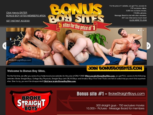 Bonus Boy Sites With Paysafecard
