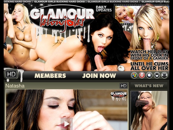 Glamourblowjobs.com Password And Login