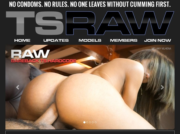 Discount TS Raw Subscription