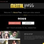 Mental Pass Buy Membership